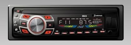 汽车音响,主机用数字播放器有什么好处?