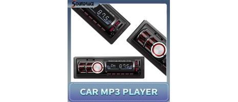 1782--Dual USB Car MP3