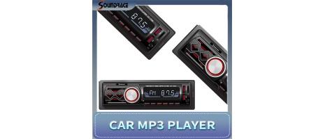 1788--Dual USB Car MP3