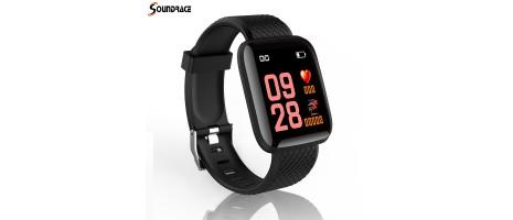 116---smart watch smart bracelet android