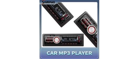 1786--Dual USB Car MP3