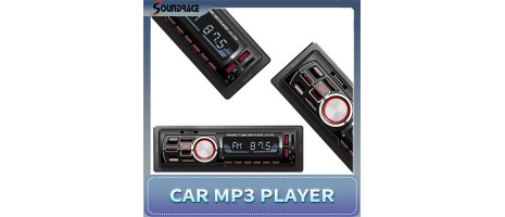 1787--Dual USB Car MP3